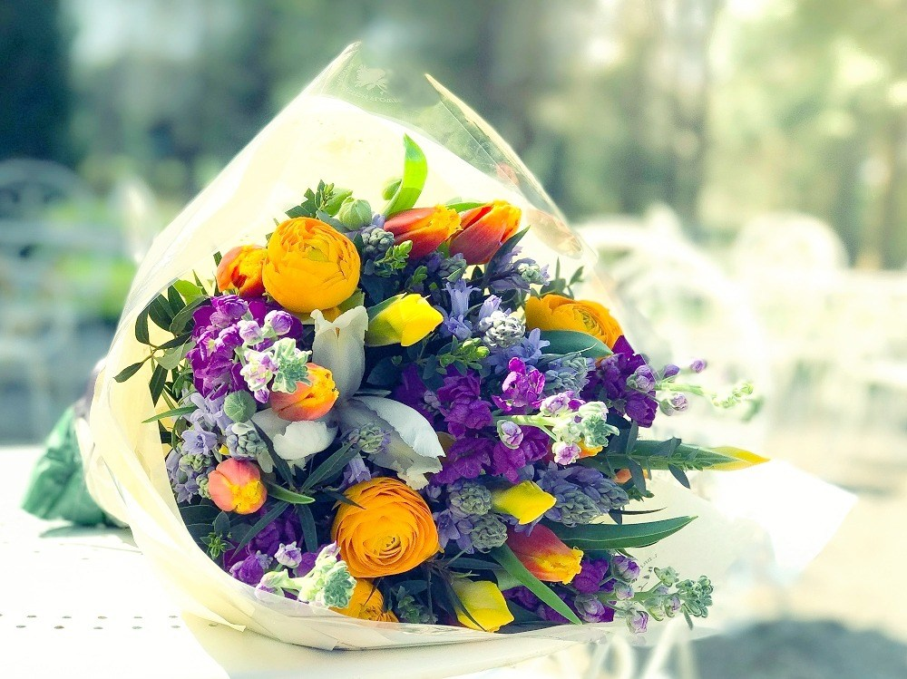 Oakville Florists - Flowers and Bouquets