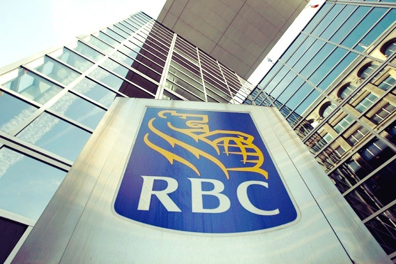 Contacting the Main Branch of the Royal Bank of Canada