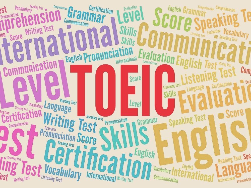 TOEIC Test Dates