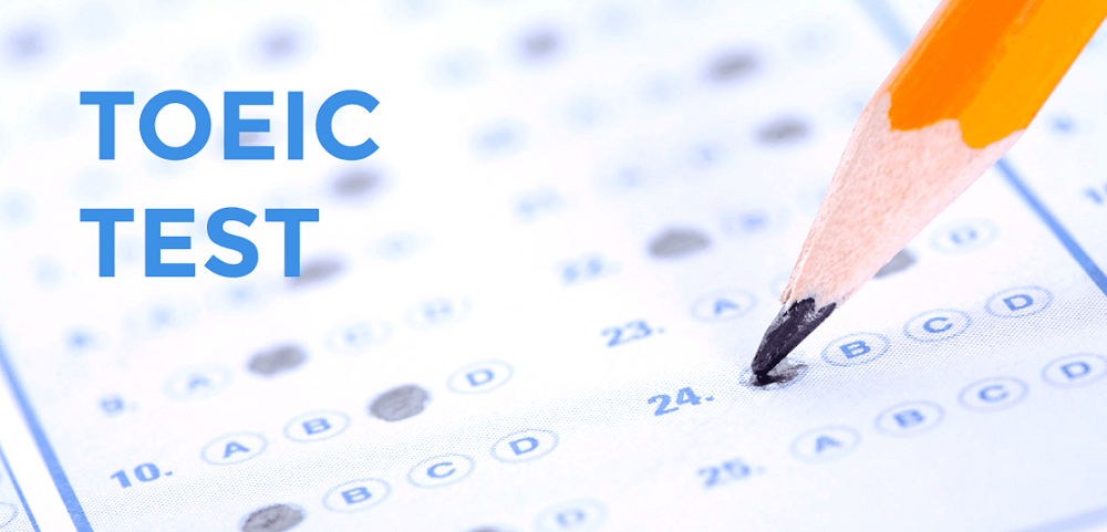 TOEIC Test Preparation in Canada