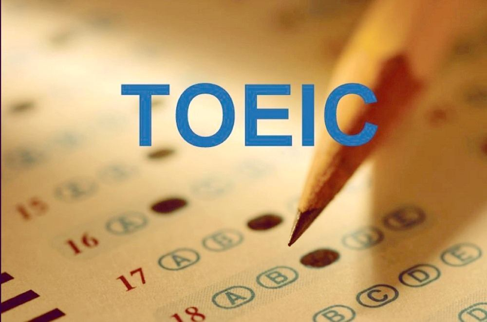TOEIC Tests in Vancouver Canada