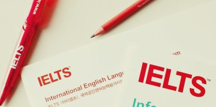 The IELTS Exam