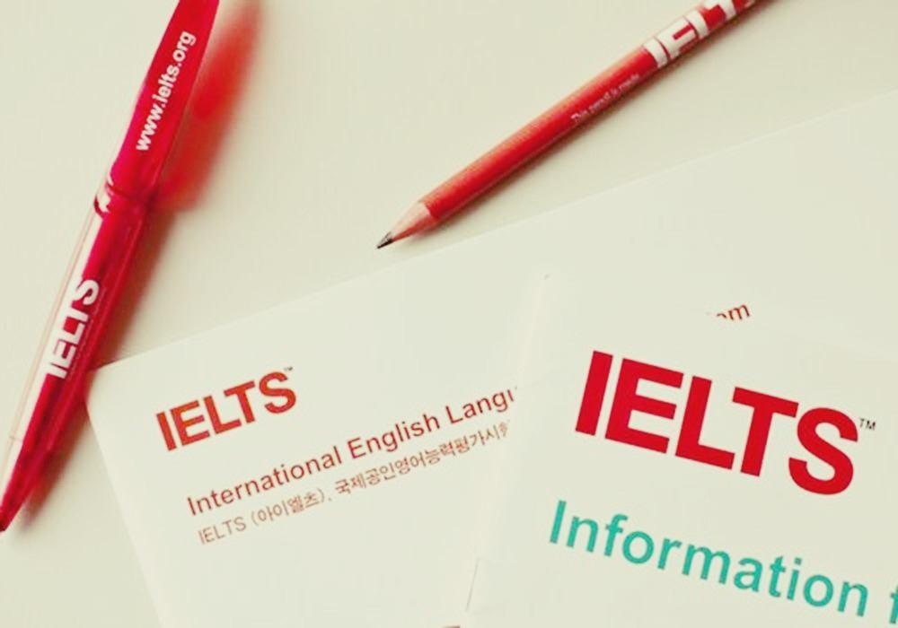 The IELTS Exam